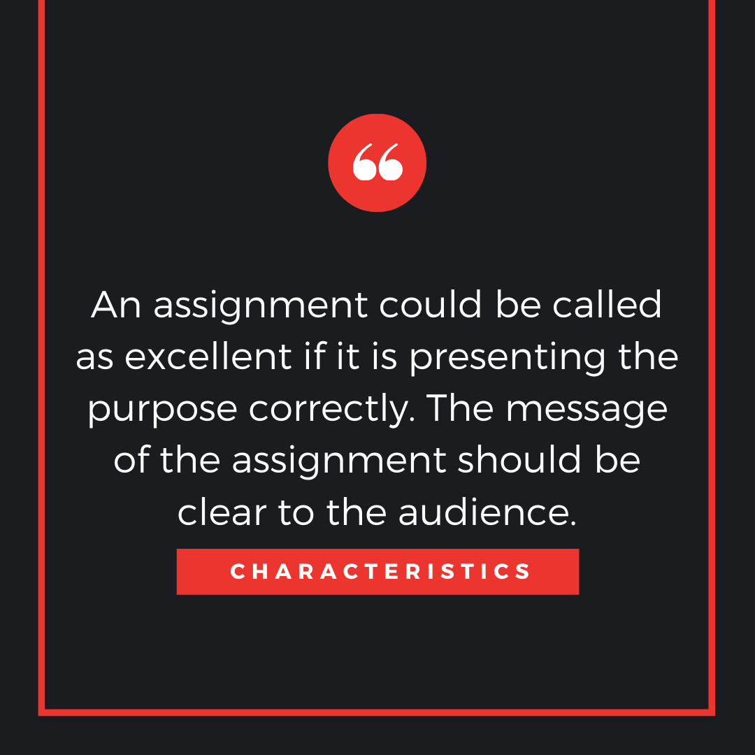 Tips for Assignment Writing