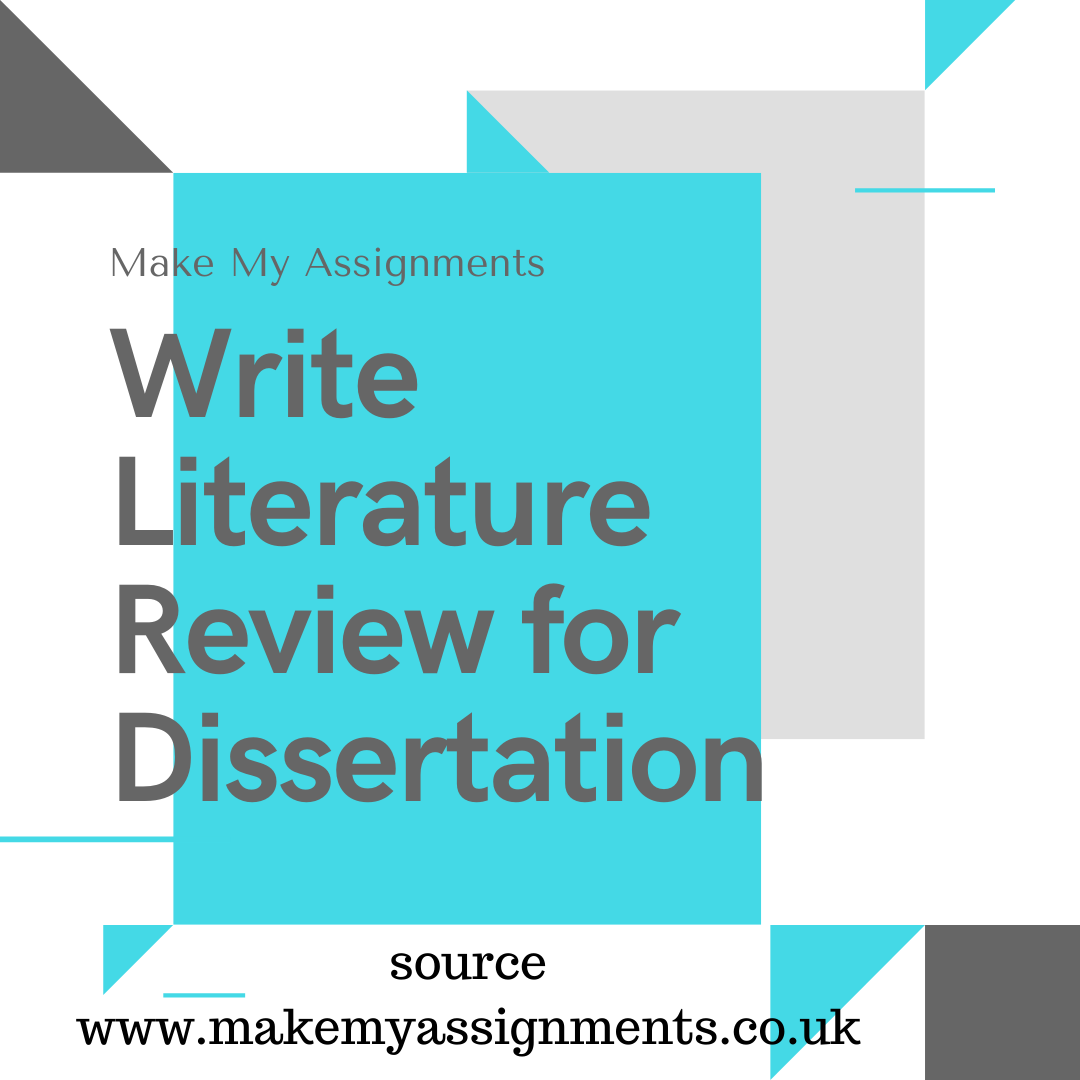 How to Write a Literature Review for a Dissertation: 12 Steps