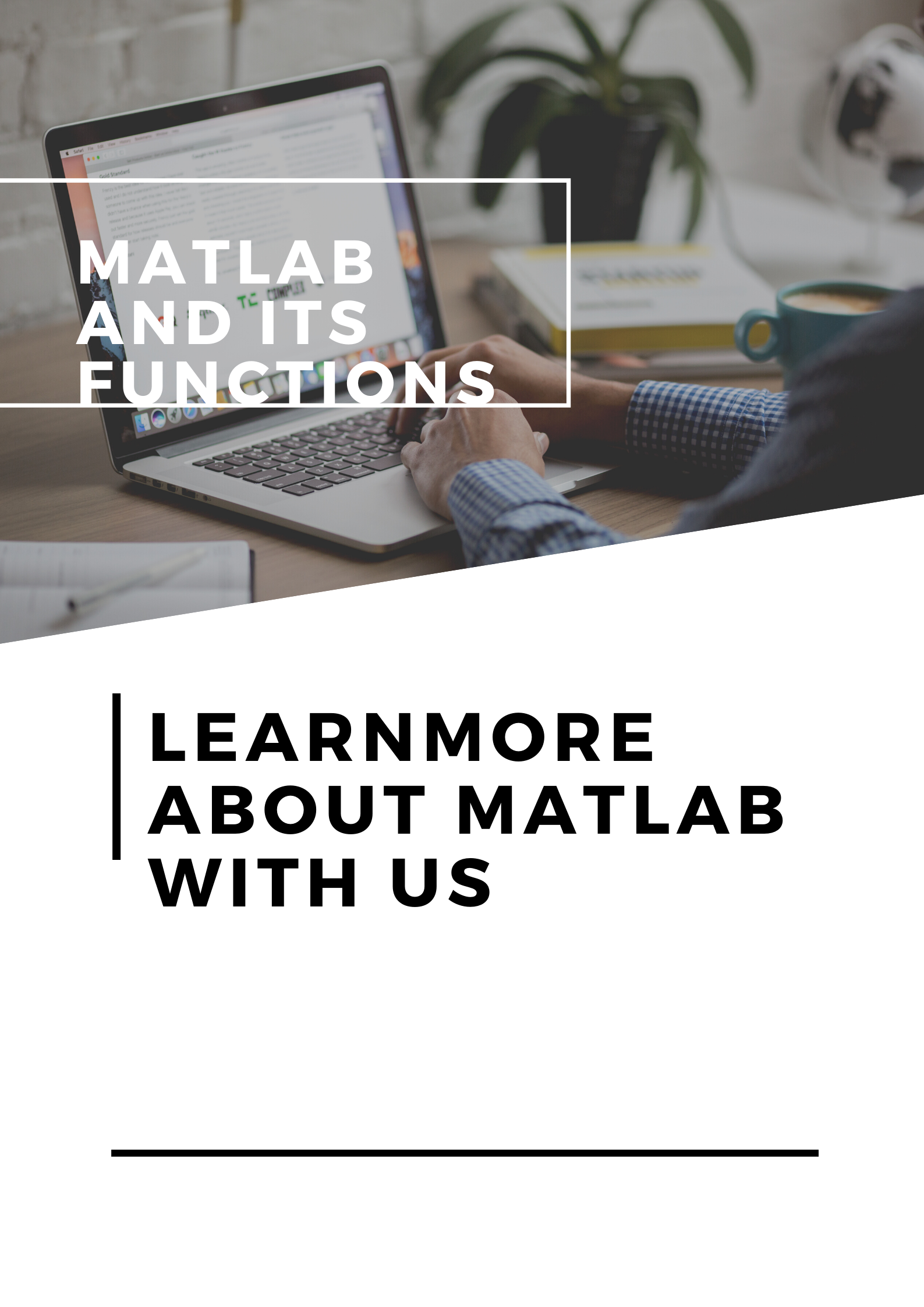 Matlab Programming and Its Functions